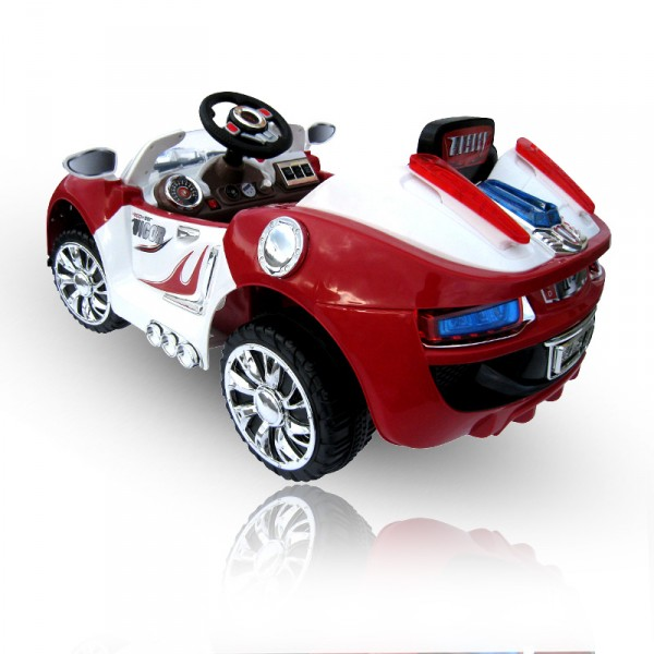 Elektro Kinderauto Sportedition A888