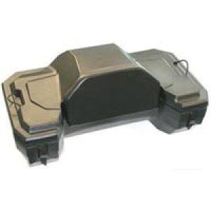 Quad-ATV Koffer / Trank Box Groß