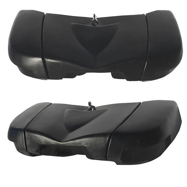 Quad Atv Koffer für vorne - Frontgepäckträger – Bild 6