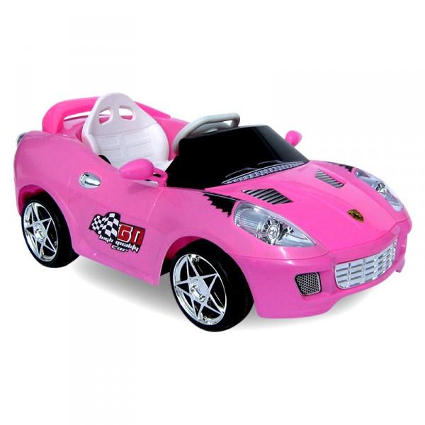 Kinderauto Elektroauto Sportwagen 2x30Watt Motor – Bild 16