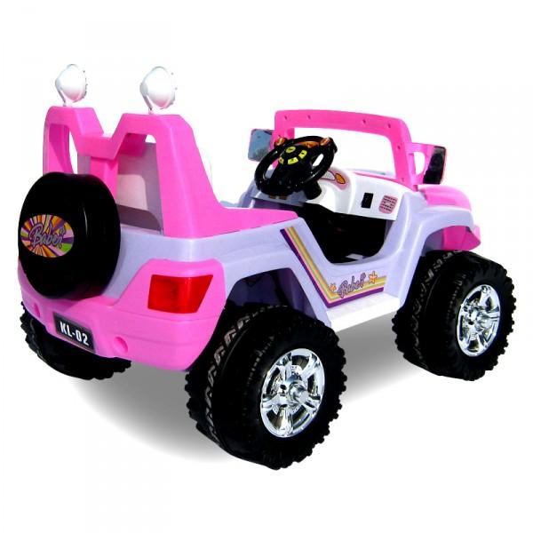 Kinderauto Elektroauto Jeep  60Watt – Bild 14