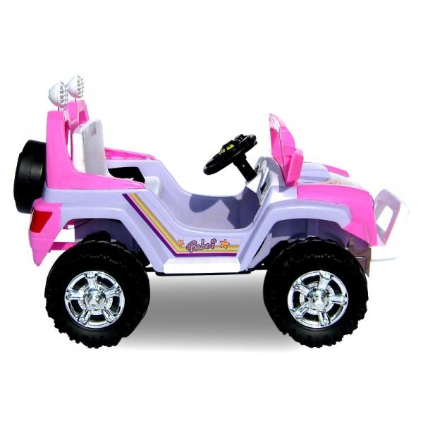 Kinderauto Elektroauto Jeep  60Watt