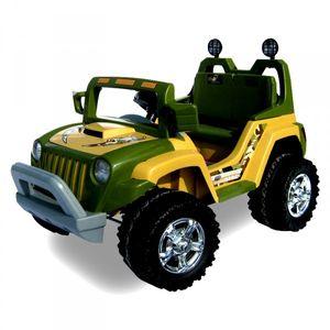 Kinderauto Elektroauto Jeep  60Watt 001