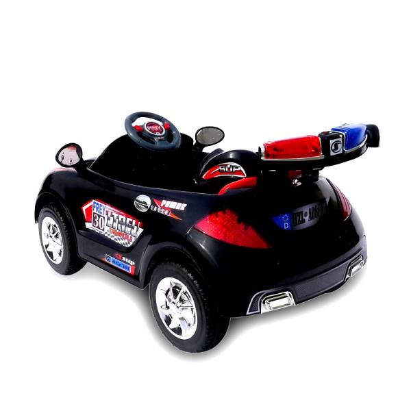 Kinderauto Sportwagen MB-Style  18Watt – Bild 18