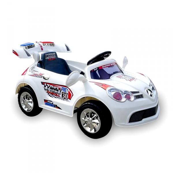 Kinderauto Sportwagen MB-Style  18Watt – Bild 9