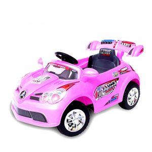 Kinderauto Sportwagen MB-Style  18Watt 001