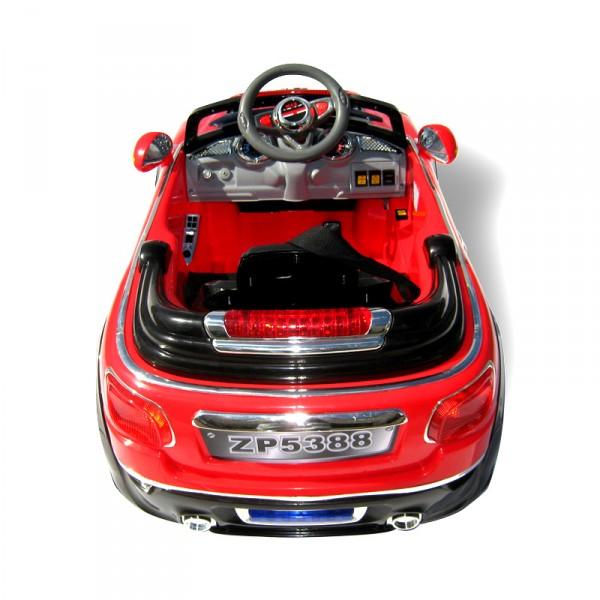 Kinderauto elektrisch MINI Style 5388 - 2 x 30 Watt Motor