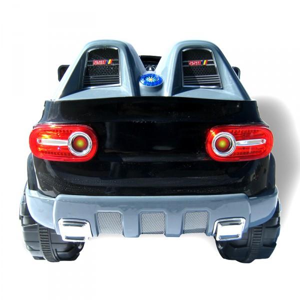 Kinderauto Elektroauto MB SPACE JEEP SUV 9922 - 2 x 35 Watt Motor