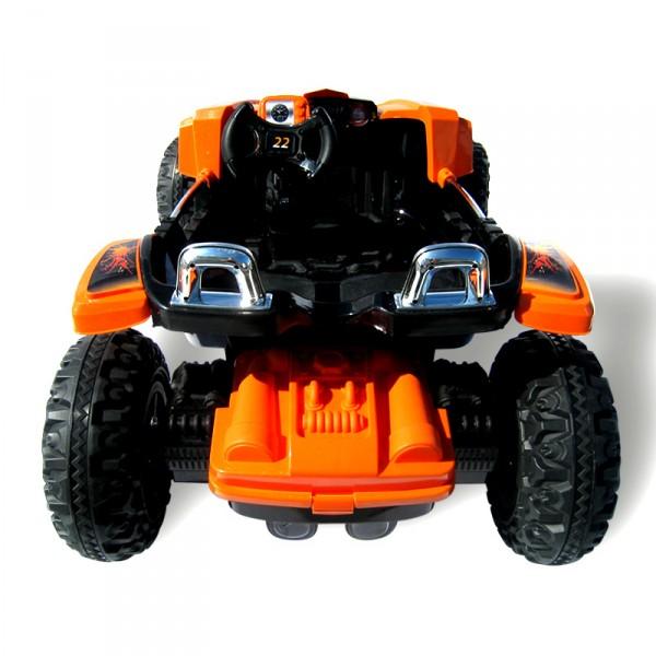 Kinderauto Kinderbuggy - 2 x 30 Watt Motor – Bild 19