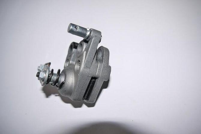 Bremssattel hinten Kinderquad  z.B. passend für Modell Liya elektro und 50cm Verbrenner