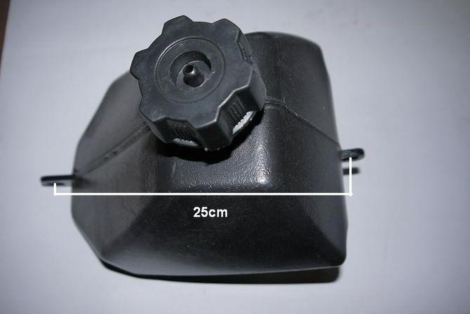 Tank Krafstofftank für Kinderquad 110cc - 125ccm