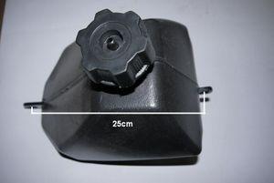 Tank Krafstofftank für Kinderquad 110cc - 125ccm 001