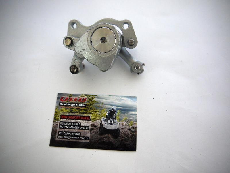 Bremssattel inkl. Bremsbeläge für GoGart, Kinderquad, Dirtbike, etc. – Bild 3