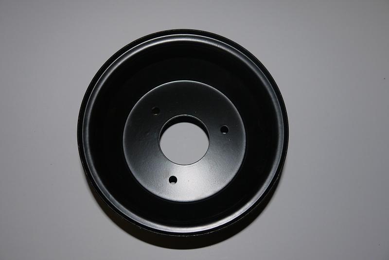 7 Zoll Felge für 16x8-7 Kinderquad 125cc u. Elektro – Bild 1