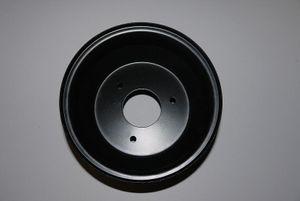 """Felge 16x8-7 - 3 Loch für 7"""" Zoll Reifen vorne und hinten z.B: auf Kinderquads 125cc u. Elektro"""