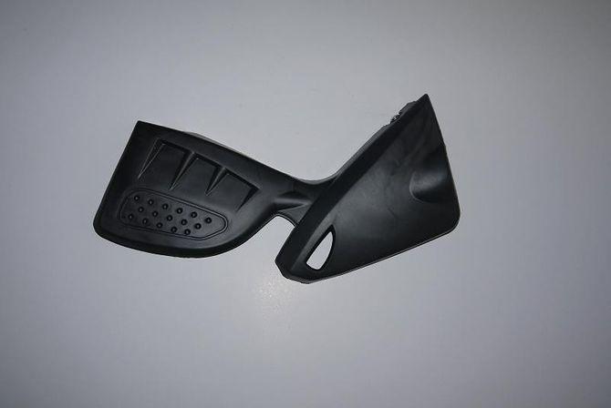 Seitenverkleidung links für Kinderquad Sporty 1 RG 125cc