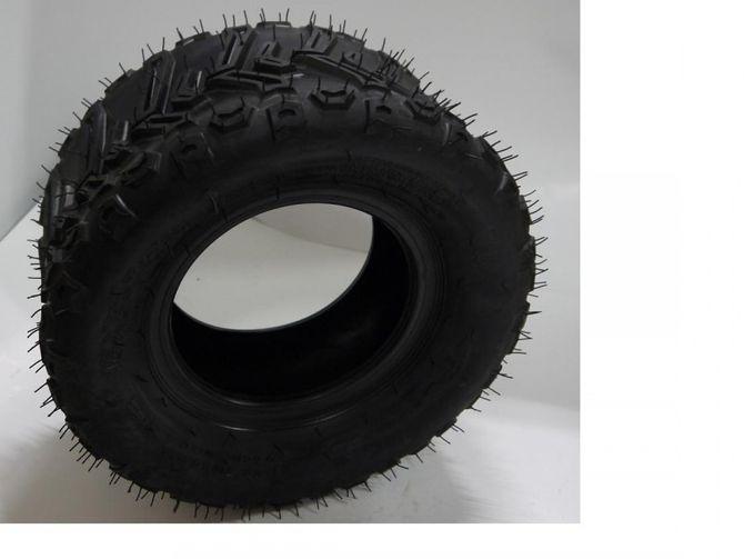 16 x 8 - 7 - 7 Zoll Reifen für unsere Elektro Kinderquads E-Quad und Racer