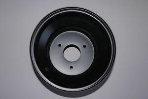 Felge 19x7.5-8 - 3 Loch für 8 Zoll Reifen vorne