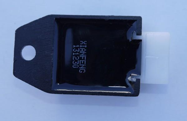 Spannungsregler - Lichtmaschinenregler / Spannungswandler für Kinderquad o. Dirtbike – Bild 3