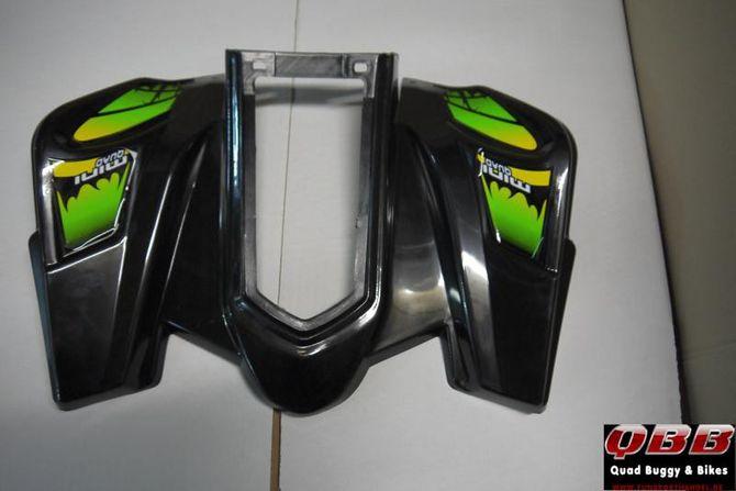 Verkleidung hinten für Kinderquad 49cc Pyton & Elektro Python