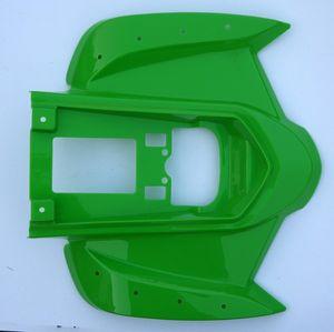 Verkleidungsteil - Verkleidung hinten Speedbird Kinderquad 001