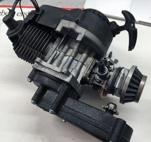 Kinderquad - Pocketbike - Dirtbike Motor 50ccm 2 Takt - Ohne E-Start 001