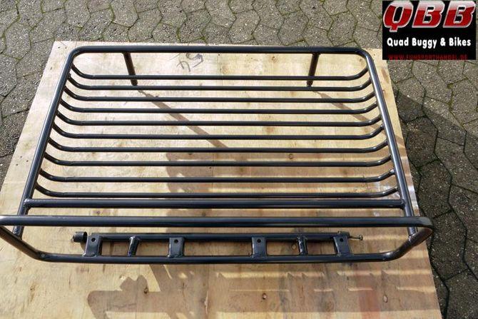 Gepäckträger für  Kinroad Buggy GK 650cc oder andere