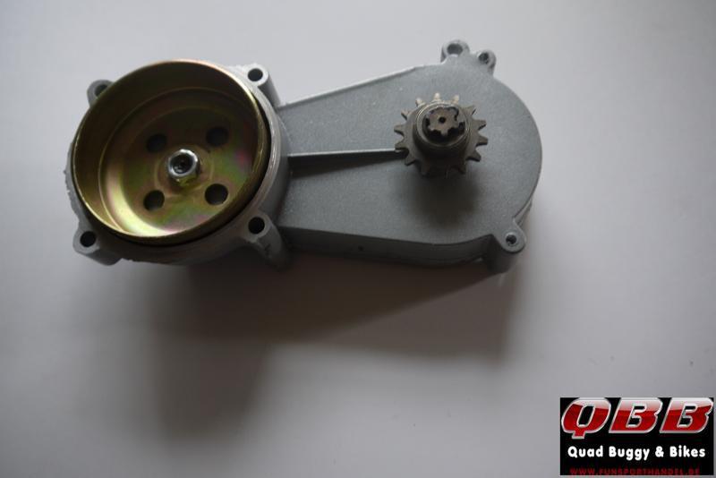 Getriebe für Kinderquad / Pocketquad  z. B. Rowdy  – Bild 1