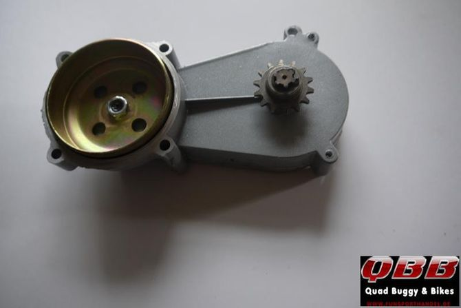 Getriebe für Kinderquad / Pocketquad  z. B. Rowdy