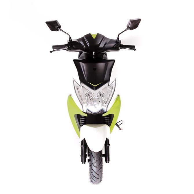 SXT Viper Elektro - Sportlichkeit für bis zu 2 Personen