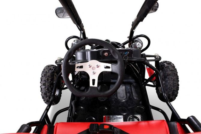 Mini Kinder Elektro Buggy 450 Watt