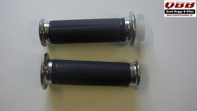 04 + 06 - Griffset 22mm für Jinling Racing Quad JLA-21B / JLA-931-E