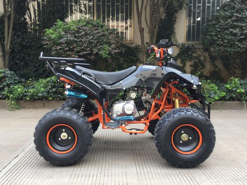 Mini Quad 110cc Paar S-10 125cc   Haltegriffe hinten
