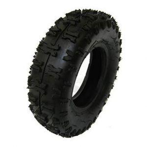 Reifen 3.5 / 4 / 4.10 x 4  4 Zoll Offroadprofil Reifen für Kinderquad