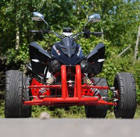 250 ccm Racing Quad Speedslide Xtreme - NEU 2016 - Limited