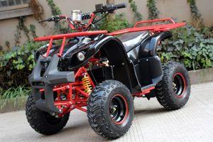 Kinderquad Atv elektrisch mit 1000 Watt-Motor E-Quad 1000