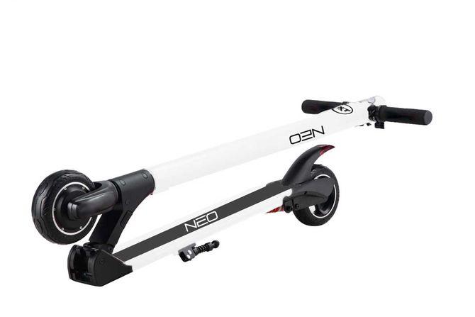 SXT Neo der E-Scooter / Elektro Roller nicht nur für Kinder