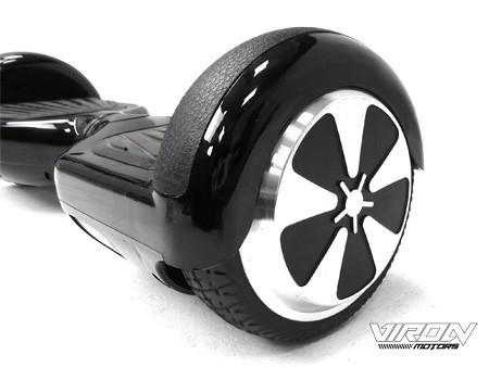 Balance Board - E-Balance Scooter - Hoverboard 600W  36V - rot