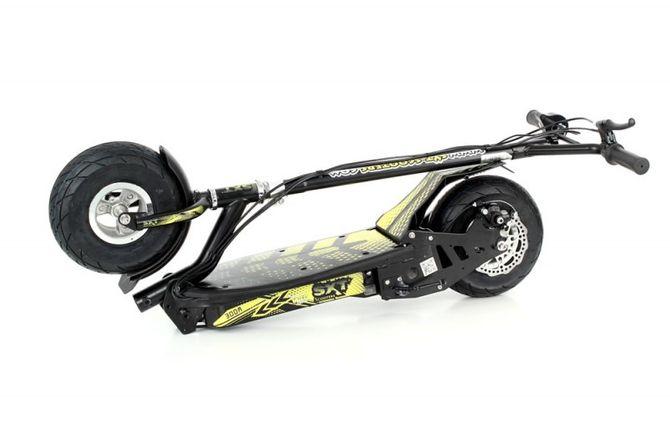 SXT300 Elektroroller / E-Scooter für Kinder 300W - 20 km/h  i