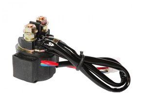 Magnetschalter - Startrelais für Kinderquad 50ccm - 110ccm u. 125 ccm 001