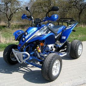 Shineray STIXE XY250ST-9E Quad 250ccm