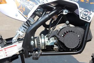 50ccm Dirtbike Easy Pull Starter