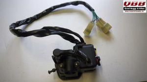 Daumengashebel mit 2/4WD Umschaltamatur für ATV QUAD Kandi Hummer 400cc 001