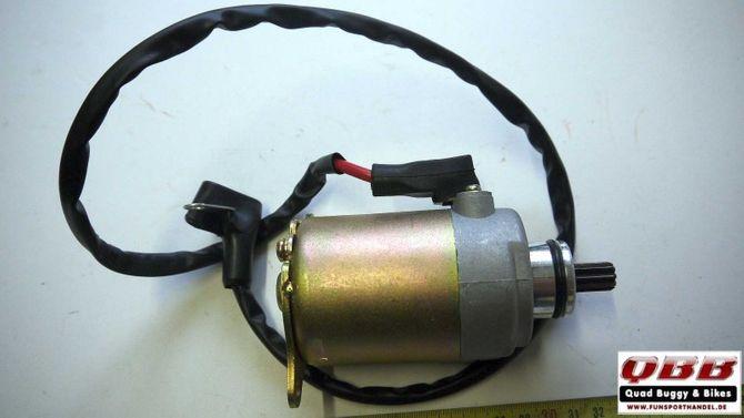 Starter, Anlasser für ATV QUAD Kandi Forester 200cc