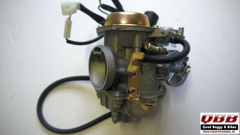 Vergaser (31er) für ATV QUAD Kandi Forester 250cc – Bild 1