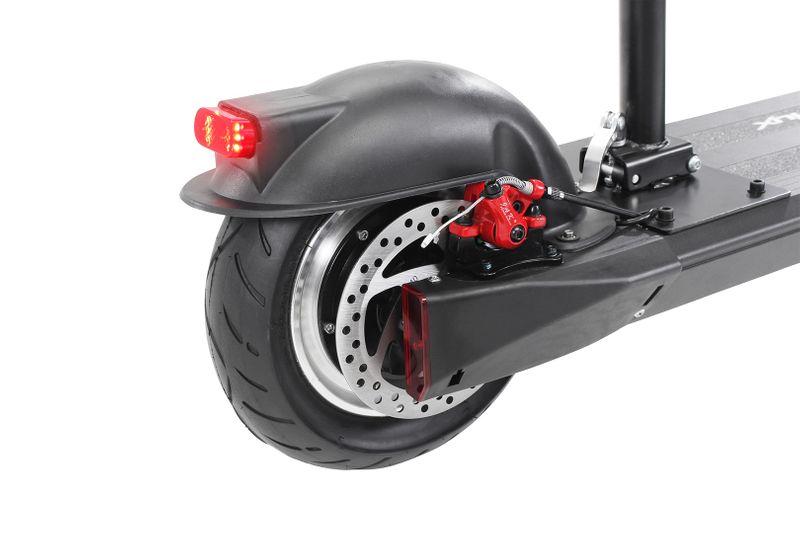 E-Scooter Elektro-Roller eFlux 500Watt Lite – Bild 8