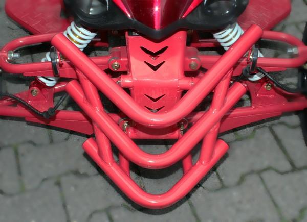 "Racing Quad 300ccm  ""Firestorm""  Automatik Quad Race Edition 2012"