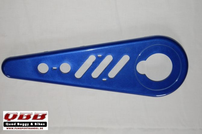 Kettenschutz für  Cobra II Maxi und  Elektrisches Quad für Kinder