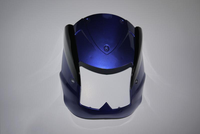 Lampenverkleidung für Cobra II Maxi und  Elektrisches Quad für Kinder – Bild 3