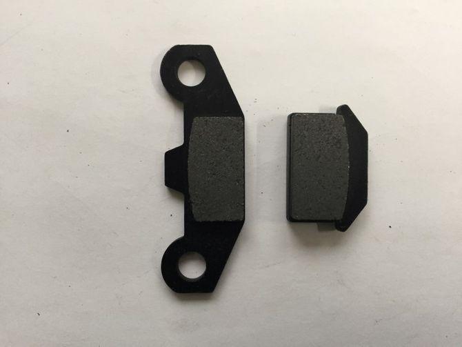 Bremsklötze - Bremsbelag Kinderquad  110 - 125ccm und Maddex 50cc - vorne